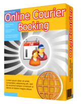Online Courier Booking - Month Subscription