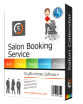 Salon Booking Service - One Year Subscription