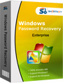 Windows Password Recovery Enterprise