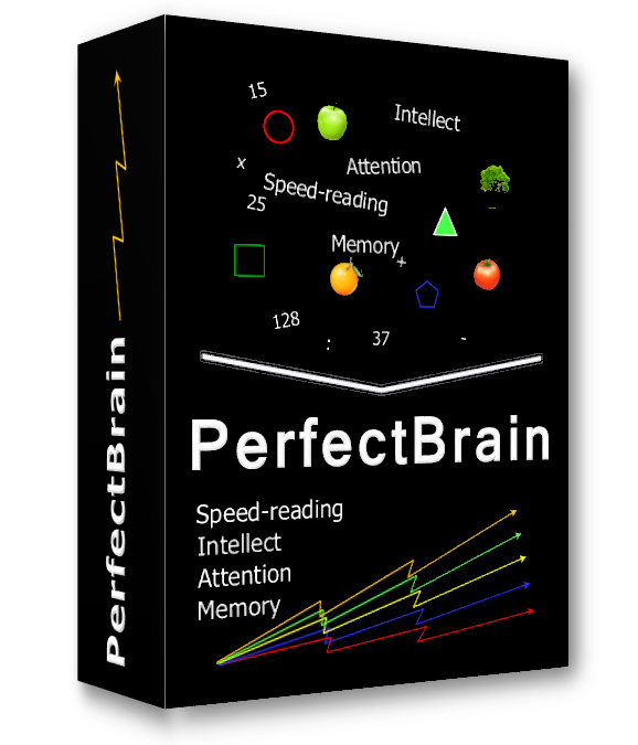 PerfectBrain Pro Unlim with update 1 year