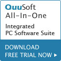 QuuSoft All-in-one 2010