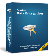 QuuSoft Data Encryption