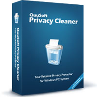 QuuSoft Privacy Cleaner