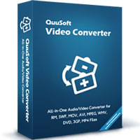 QuuSoft Video Converter