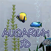 Ancient Aquarium 3D Screensaver