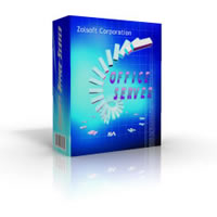 Zolsoft Office Server Professional Edition