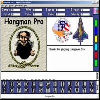 Hangman Pro for Windows