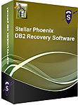 Stellar Phoenix DB2 Recovery Software (Includes Shipping)