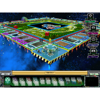 Monopoly Tycoon in Space