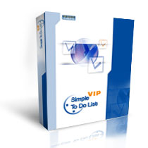 VIP Simple To Do List (Affiliate Network)