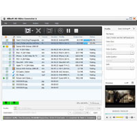 Xilisoft HD Video Converter 6