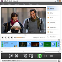 Xilisoft Movie Maker 6