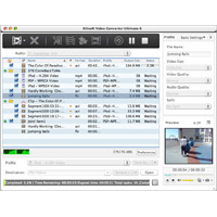 Xilisoft Video Converter Ultimate 7 for Mac