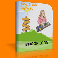 Baby Kids Keyboard